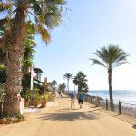 Kulturcenter i Marbella, tortyrmord och uppfräschning av Torremolinos