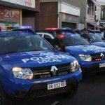 Polis spårar kidnappare, svensk efterlyst gripen och granne satte dit inbrottstjuv