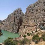 Ny vandringsled, Museet CAC i Málaga öppnar igen och över 235 000 turister i Almuñécar