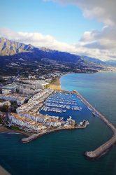 Hyra båtar i Marbella
