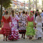 Festliga högtider på gång i Spanien