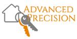 Advanced Precision SL logo