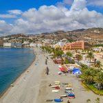 Nytt hotell i Málaga, förbättring för turister och stora investeringar