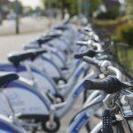 Ny butik med e-cyklar, elskoter-användare protesterar, fördel med elektroniskt utbyte och färre flyg från Sverige till Malaga