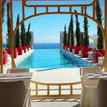 Spansk hemester på Hilton Higueron Hotel Malaga
