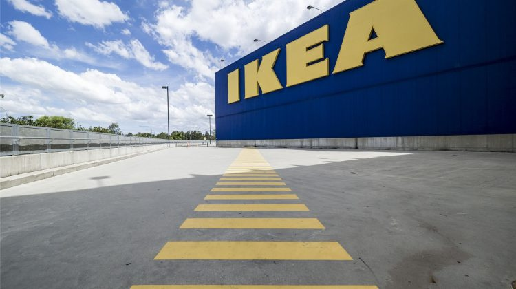 25 kommuner går ur perimeterkarantän från idag, IKEA pop-up-affär