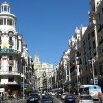 Spanien vill sponsra Greta, ekologisk jordbruksproduktion ökar i Spanien och Sierra Nevada öppnar för säsongen
