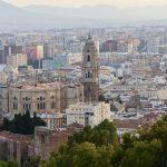 Málagaprovinsen lägsta nivå med covid och Valenciaregionen redovisar noll dödsfall