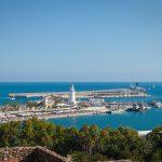 2019 torraste året, stor ökning av invånare på Solkusten och planer för kontorsfastigheter i Málaga hamn