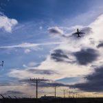 Fler förmögna i Spanien, Air France utökar och tillväxt av flygplats bromsas
