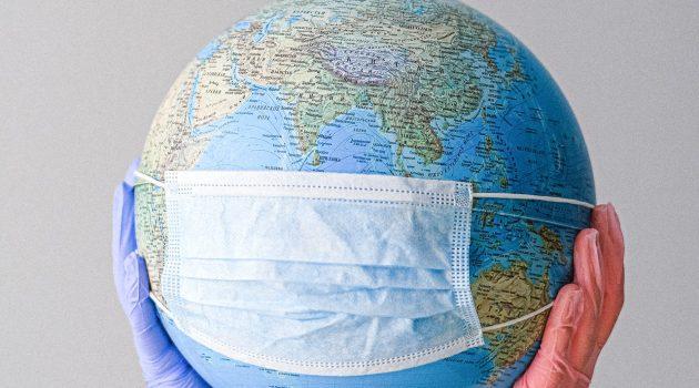 Det kan bli en fjärde våg i pandemin