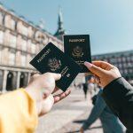 Behöver du ett provisoriskt pass?
