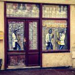 Clarence Jazz Club återuppstår, bolag i ständig expansion och Marbella ska förbättras från dag till dag