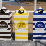 Strandpromenad i Nerja, Málaga bäst på återvinning och här handlar du billigast på solkusten